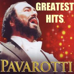 The Greatest Opera Arias By Pavarotti
