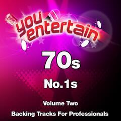 70's No.1s - Professional Backing Tracks, Vol. 2