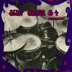 Stuff Combe 5 + Percussion