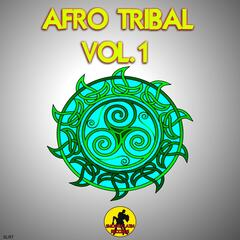 Afro Tribal, Vol.1