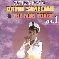 The Very Best of David Simelane, Vol. 1