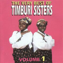 The Very Best of Timburi Sisters, Vol. 1