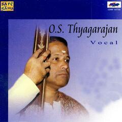 O. S. Thyagarajan