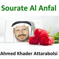 Sourate Al Anfal