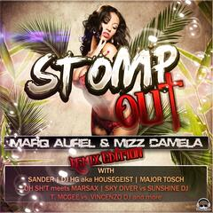 Stomp Out