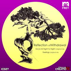 Reflection of Withdraval