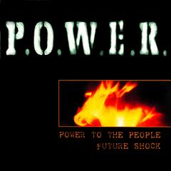 Power to the People / Future Shock - Ep
