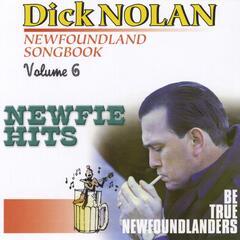 Newfoundland Songbook, Vol. 6