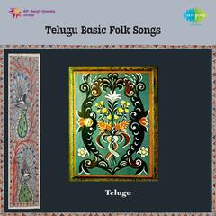 Telugu Basic Folk Songs