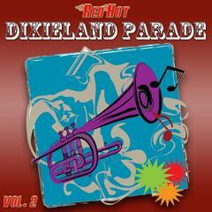 Red Hot Dixieland Parade Vol. 2
