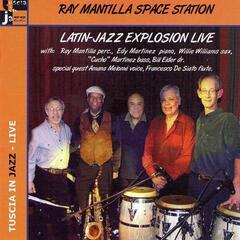 Latin-Jazz Explosion Live