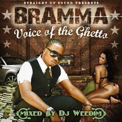 Voice Of The Ghetto