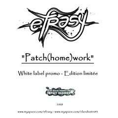 Patch(home)work