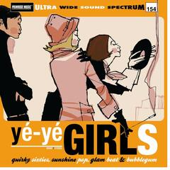 Ye-ye Girls