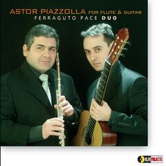 A.piazzolla For Flute & Guitar