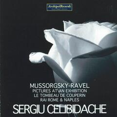 Modest Mussorgsky & Maurice Ravel : Pictures At an Exhibition, Le tombeau de Couperin
