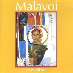 Le meilleur de Malavoi (double album 2004)