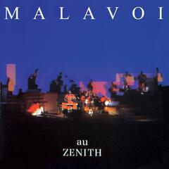 Malavoi au Zénith