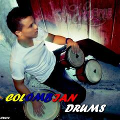 Colombian Drums