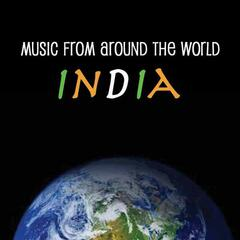 Music Around the World - India