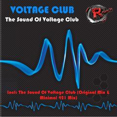 The Sound of Voltage Club