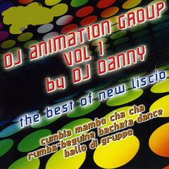 DJ Animation Group, Vol. 1