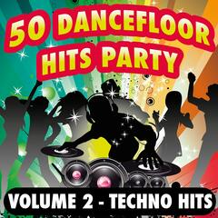 50 Dancefloor Hits Party, Vol. 2