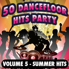 50 Dancefloor Hits Party, Vol. 5