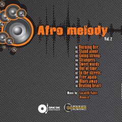 Afro Melody, Vol. 2