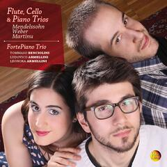 Flute, Cello and Piano Trios
