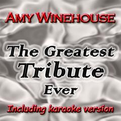 The Greatest Tribute Ever to Amy Winehouse