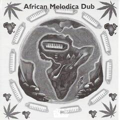 African Melodica Dub