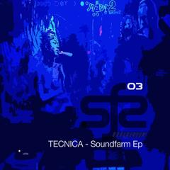 Soundfarm EP
