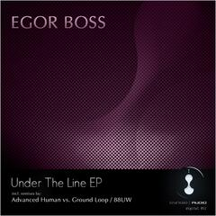 Under The Line EP