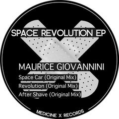 Space Revolution - EP