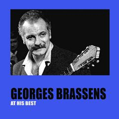 Georges Brassens At His Best