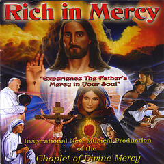 Rich In Mercy - Divine Mercy Chaplet