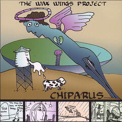 the Wax Wings Project