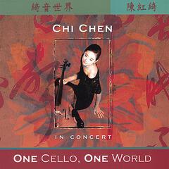 One Cello, One World