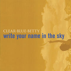 Write your Name in the Sky