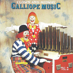 Clown and Midway Calliope Music Vol. 2