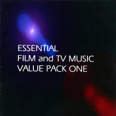 ESSENTIAL FILM and TV MUSIC VALUE PACK 1