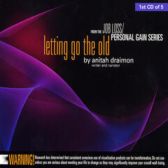 Job Loss-Personal Gain - Letting Go The Old (Disc 1)