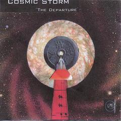 Cosmic Storm the Departure