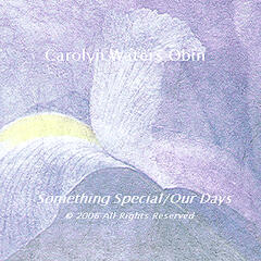 Something Special-Our Days