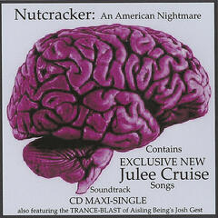Julee Cruise/Nutcracker: An American Nightmare Maxi-Single