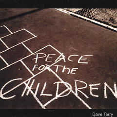 Peace For The Children (CD single)