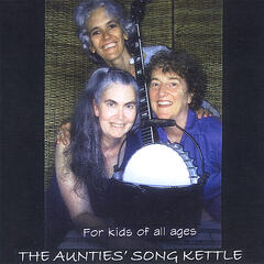 The Aunties' Song Kettle