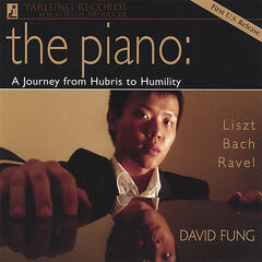 The Piano: A Journey. Yarlung Records