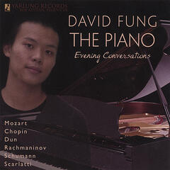 The Piano: Evening Conversations. Yarlung Records